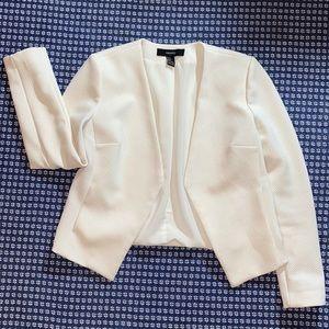 ‼️ Beautiful Cream Stylish Blazer